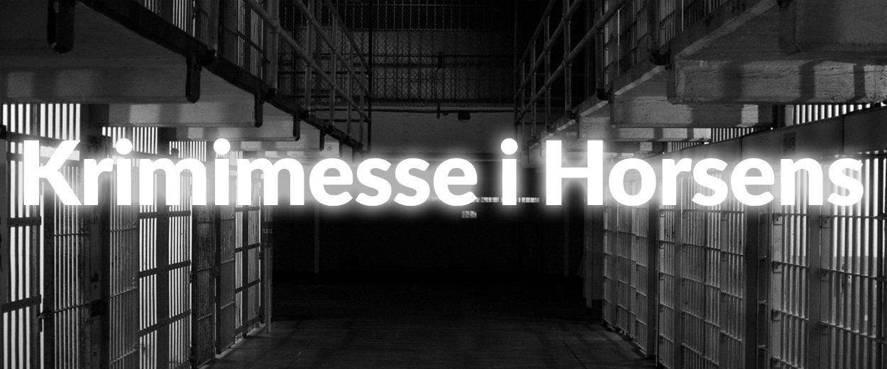 Krimimessen i Horsens