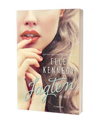 'Jagten' af Elle Kennedy