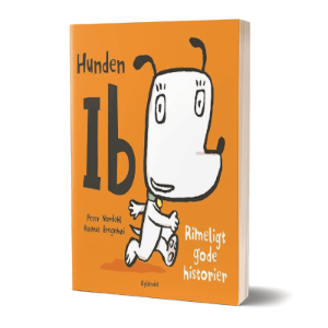 'Hunden Ib' af Rasmus Bregnhøi & Peter Nordahl