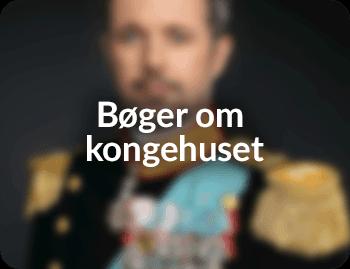Bøger om kongehuset