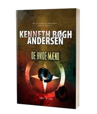 'De hvide mænd' af Kenneth Bøgh Andersen