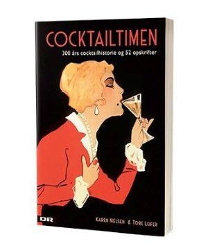 'Cocktailtimen' af Karen Nielsen