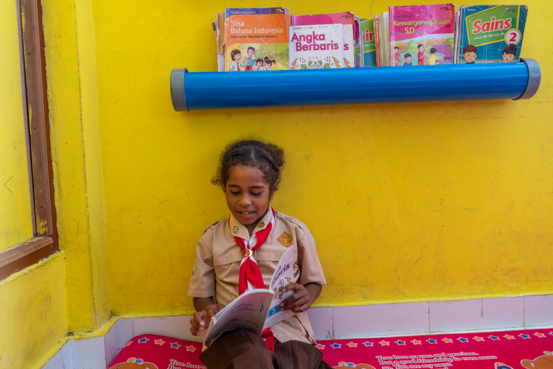 Saxo og Unicef kæmper mod ulige uddannelsesmuligheder