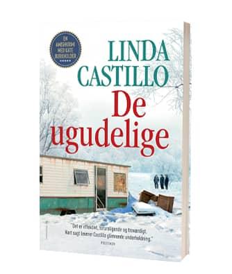 'De ugudelige' af Linda Castillo
