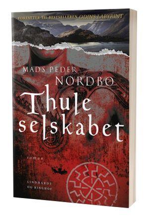 'Thule selskabet' af Mads Peder Nordbo