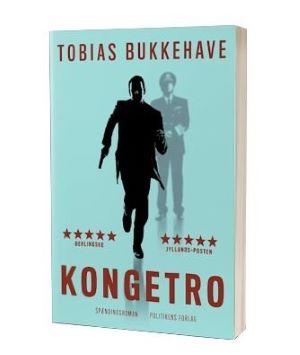 'Kongetro' af Tobias Bukkehave