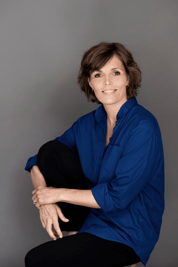 Find Anne Lise Marstrand-Jørgensens bøger hos Saxo