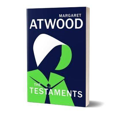 The Testaments af Margaret Atwood