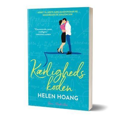 'Kærlighedskoden' af Helen Hoang