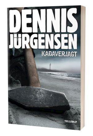 'Kadaverjagt' af Dennis Jurgensen