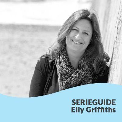 Guide til Elly Griffiths' bøger