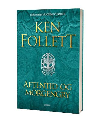 Find 'Aftentid og morgengry' af Ken Follett hos Saxo