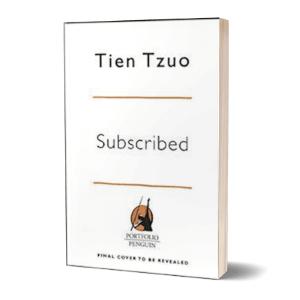 'Subscribed' af Tien Tzuo