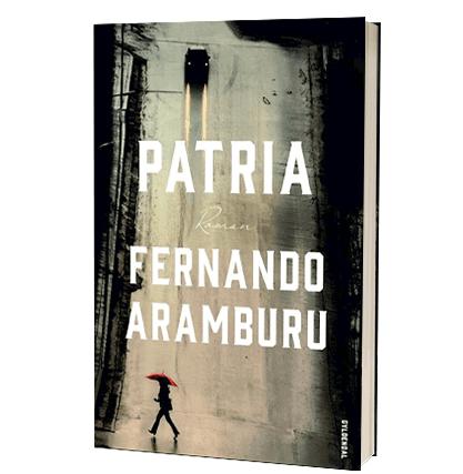 'Patria' af Fernando Aramburu