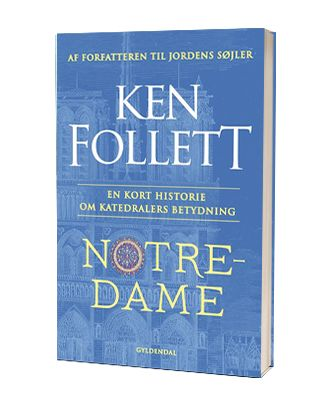 Notre Dame af Ken Follett