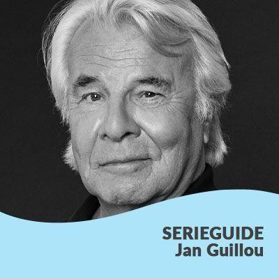Rækkefølgeguide til Jan Guillous bøger