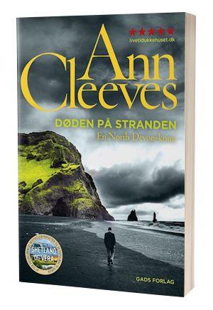 'Døden på stranden' af Ann Cleeves