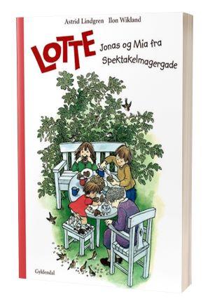 'Lotte' af Astrid Lindgren