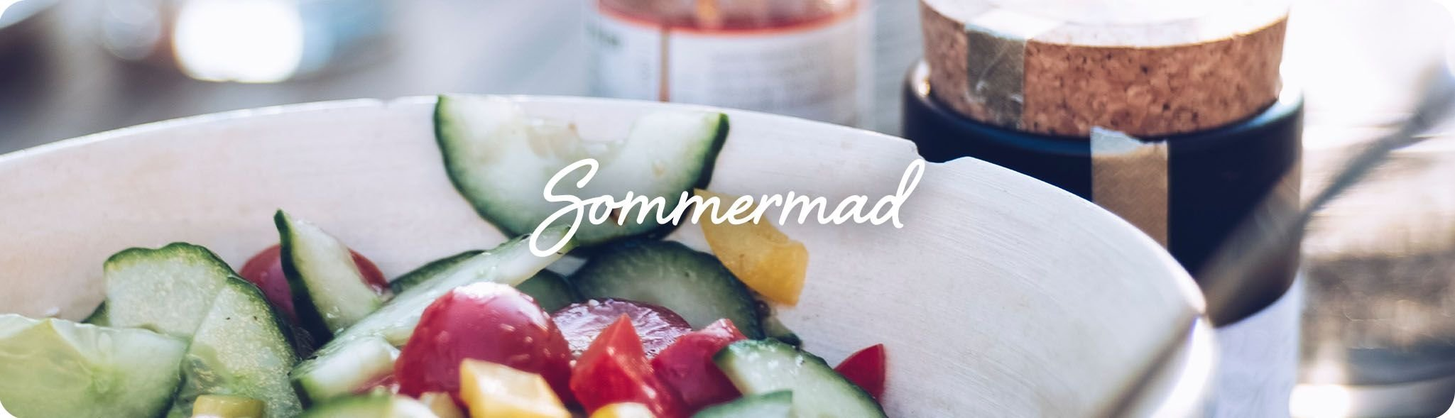 Sommermad