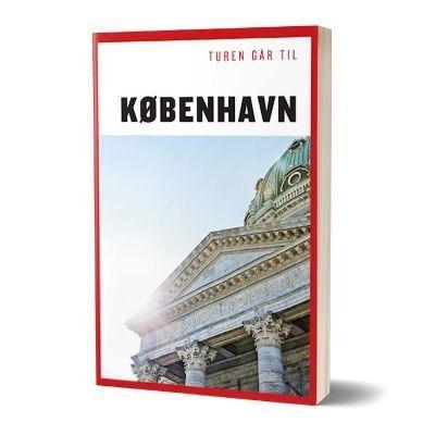 'Turen går til København'