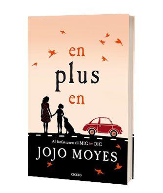 'En plus en' af Jojo Moyes