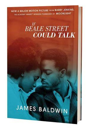 'If Beale Street could talk' af James Baldwin