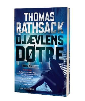 'Djævlens døtre' af Thomas Rathsack