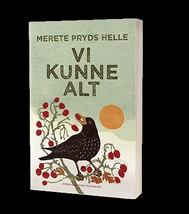 'Vi kunne alt' af Merete Pryds Helle