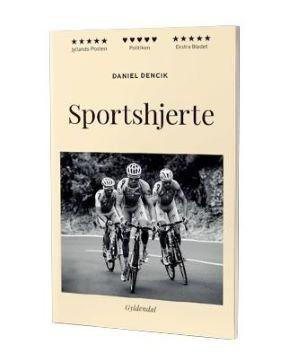 'Sportshjerte' af Daniel Dencik