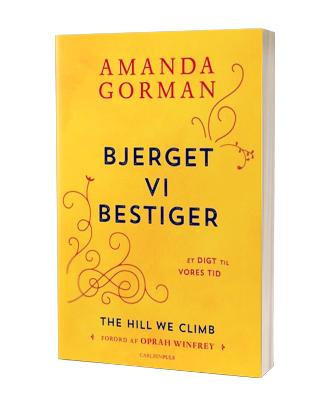 'Bjerget vi bestiger' af Amanda Gorman