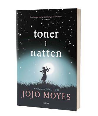 'Toner i natten' af Jojo Moyes