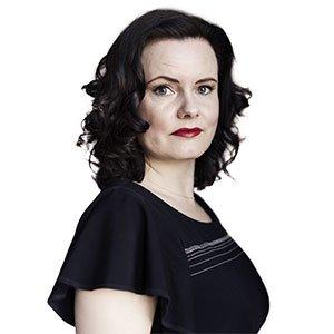 Leonora Christina Skov som månedens forfatter