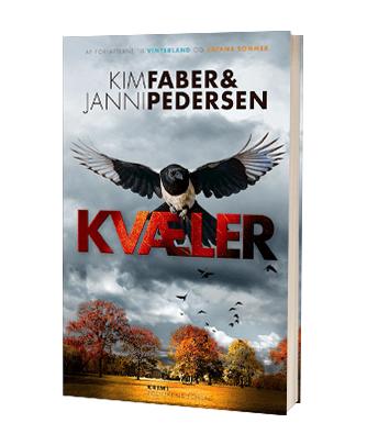 'Kvæler' af Kim Faber og Janni Pedersen