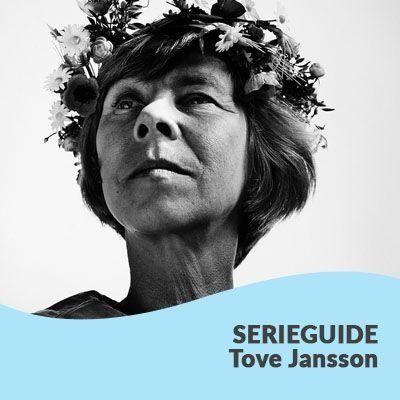 Guide til Tove Janssons bøger