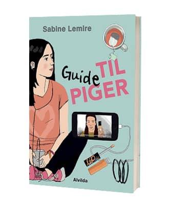 'Guide til piger' af Sabine Lemire