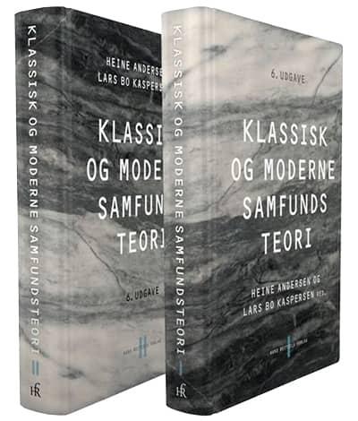 'Klassisk og moderne samfundsteori'