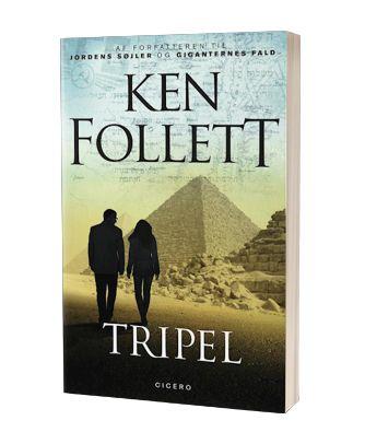 Tripel af Ken Follett