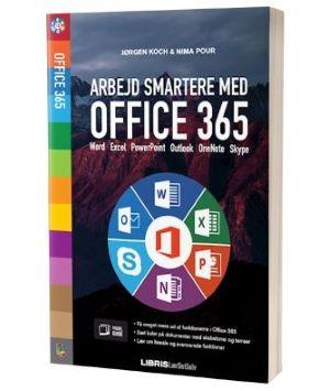 'Arbejd smartere med office 365' af Jørgen Koch
