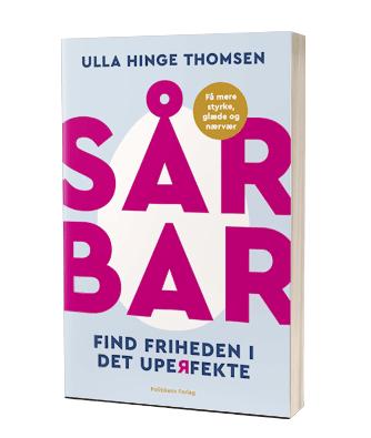 'Sårbar' af Ulla Hinge Thomsen