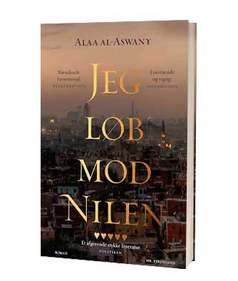 'Jeg løb mod Nilen' - find bogen hos Saxo