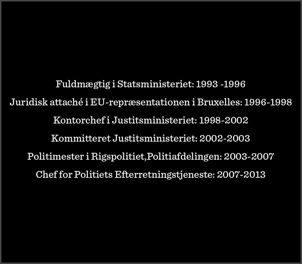 Tekst om Jakob Scharf