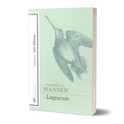 'Løgneren' af Martin Hansen
