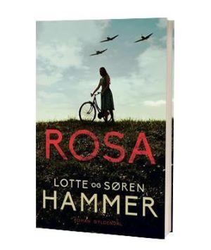 'Rosa' af Lotte or Søren Hammer