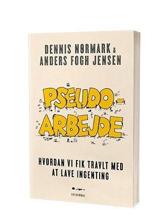 'Pseudoarbejde' af Dennis Nørmark