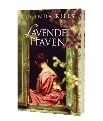 'Lavendelhaven' af Lucinda Riley