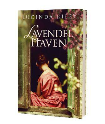 'Lavendelhaven' af Lucinda Riley