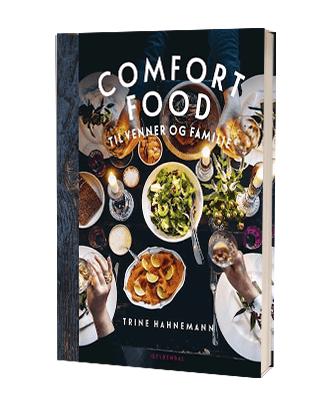 'Comfort food til venner og familie'