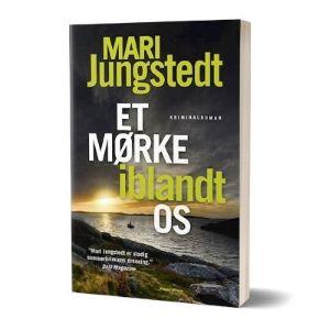 'Et mørke iblandt os' af Mari Jungstedt