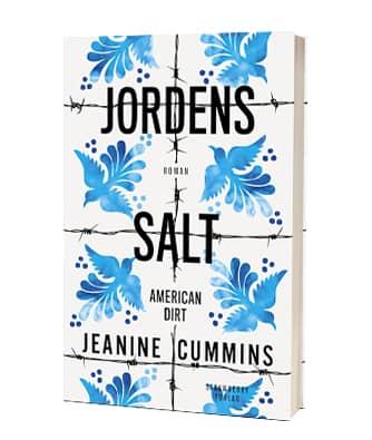 'Jordens salt' af Jeanine Cummins