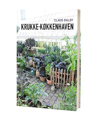 'Krukkekøkkenhaven' af Claus Dalby